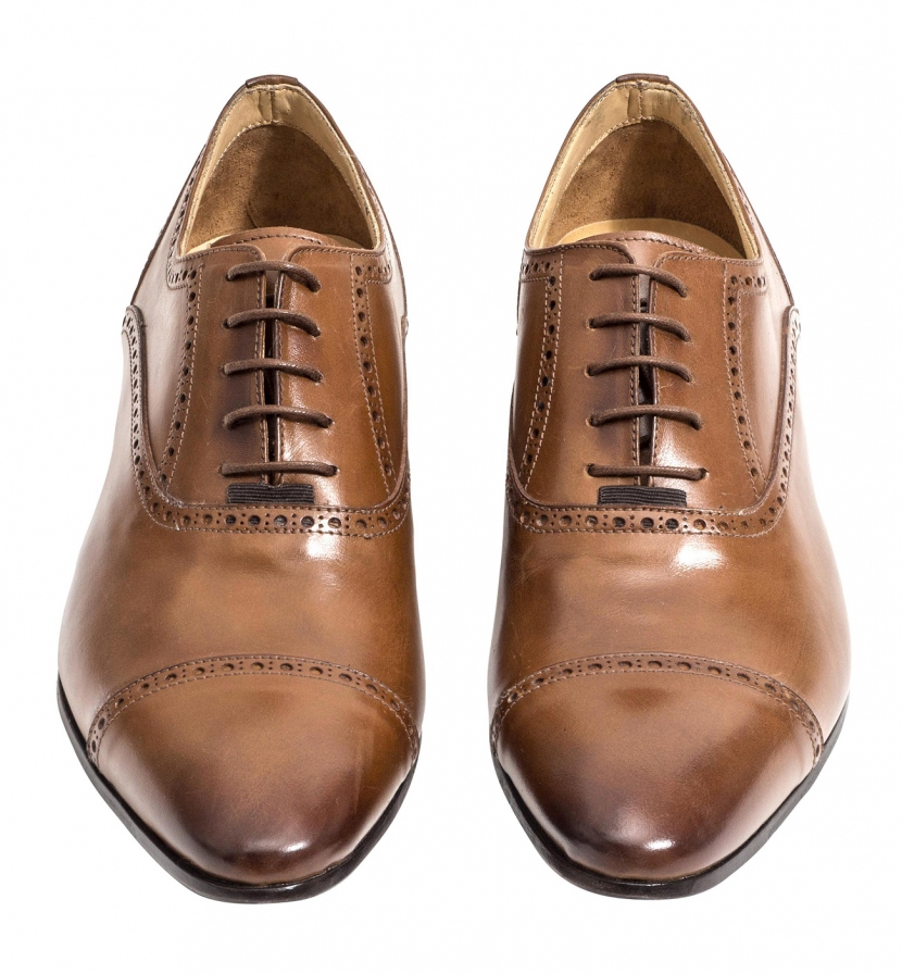 Calibre Scalo Brogue (Front)