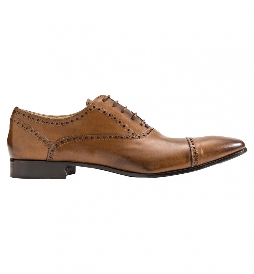 Calibre Scalo Brogue (Side)