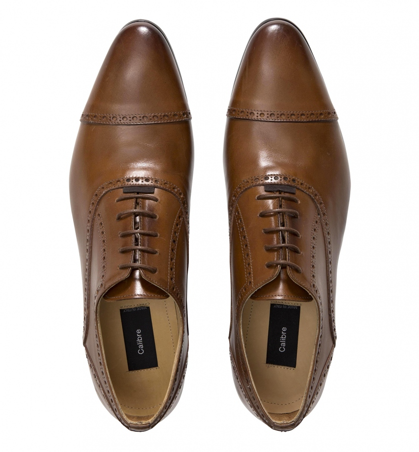 Calibre Scalo Brogue (Top)